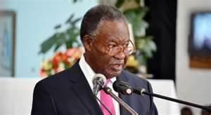 Zambian President Late Michael Sata
