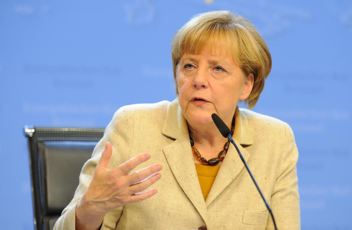 merkel asian singles Germany - the merkel administration: at the start of the new millennium, germany remained a leader in europe and was the key to the continent's security, stability, and prosperity.