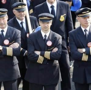 New Lufthansa pilots' strike to begin Monday: union
