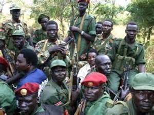 Ugandan rebels spread fear with DR Congo massacres