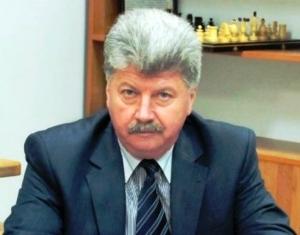 Alexander Karaman, deputy chairman of the republic's council of ministers