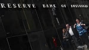 Australian central bank keeps interest rates at 2.5%