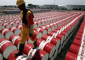 Brent crude oil reach lowest point in 4 years