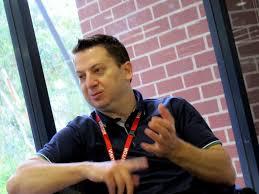 CSIRO Staff Association secretary Sam Popovski