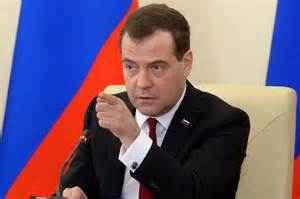 Russia Prime Minister calls 1915 events 'genocide'