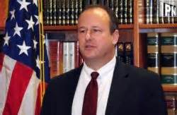 Eric Rubin, U.S. Deputy Assistant Secretary of State