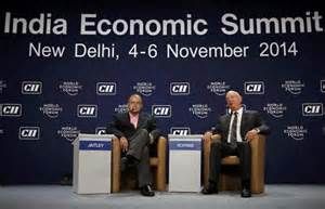 India minister says economic reform a 'long journey'