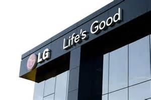 LG, Google strike patent-sharing deal