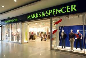 Marks and Spencer clothing sales hit by warm September