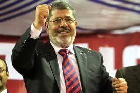 Ousted resident Mohamed Morsi