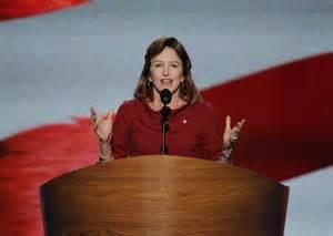 Senator Kay Hagan