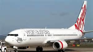 Virgin Australia flight turns back due to leaks