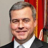 Department of Defense (DOD) spokesperson Mark Wright