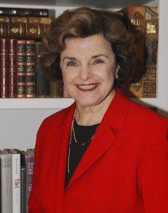 Dianne Feinstein1