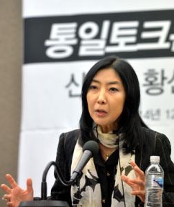 Korean-American Shin Eun-mi, 53