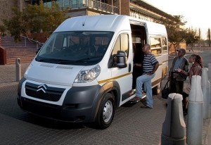 Transport fares rise in S. Africa