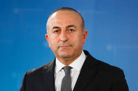 Turkish foreign minister to visit Bosnia-Herzegovina
