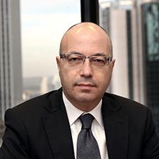 Burgan Securities Chief Economist Haluk Burumcekci