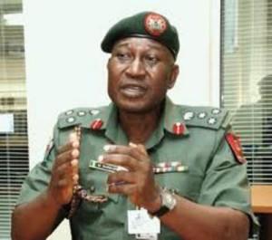 Army spokesman Chris Olukolade