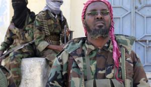 Al-Shabaab spokesman Abdiasis Abu Musab