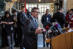 Tripoli political parties reject UN Libya draft accord