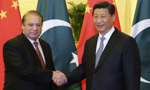 Chinese President Xi Jinping arrived in Islamabad on his maiden visit to Pakistan on Monday. The much anticipated visit is the first by a Chinese president to Pakistan after nine years.