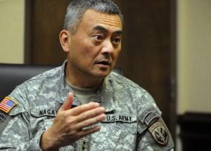 Maj. Gen. Michael Nagata
