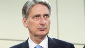 Philip Hammond, the Foreign Secretary