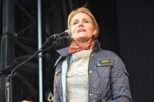 May Day celebrations in Denmark