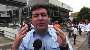 Venezuela opposition leader Daniel Ceballos was deposed as mayor of San Cristóbal and incarcerated at the Ramo Verde military prison.