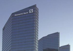 Deutsche Bank flags 6 billion euro loss, may skip dividend