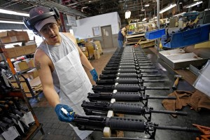 Colt Defense, the gun manufacturer that has been in business since the 1800s, is expected to file for Chapter 11 bankruptcy.