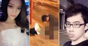 Female student filmed having sex in Hong Kong street pleads guilty