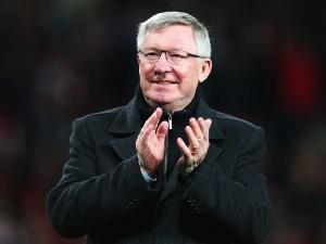 Ferguson wanted Pep as successor not 'chosen one' Moyes