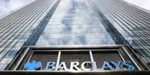 British bank Barclays Plc