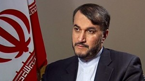 Iran, Russia will work to help end Syria crisis – Iran deputy foreign minister
