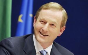 Irish PM announces resignation as party leader