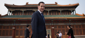 China committed to market liberalisation, says UK Finance Minister