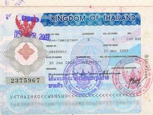 Thailand confirms new 6-month visas for tourists
