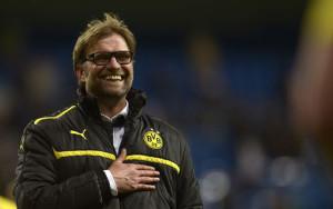Dortmund's Hummels backs 'fantastic' Klopp for Liverpool job