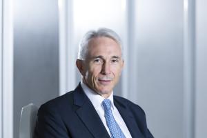 Tony Tyler, director general of the International Air Transport Association (IATA).