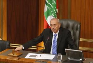 Talks between Lebanese political rivals postponed on final day