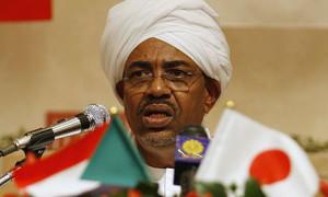 Sudan's Bashir goes to Riyadh, no word on Trump meeting: minister