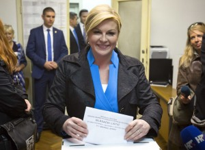 Croatia ruling coalition, opposition in election dead heat