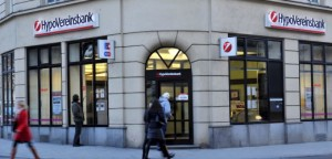 Hypovereins bank