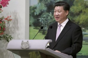 China's Xi to attend Asia-Pacific forum in Manila this month