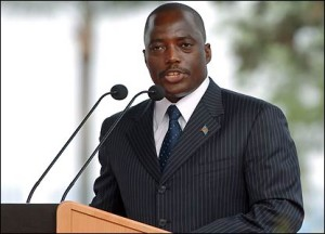 Congolese oppose extension of Kabila's mandate, poll shows