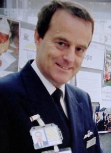 British Airways pays pilot Simon Wood Africa abuse victims
