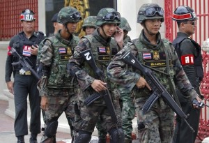 Thai junta's intimidation of academics reveals insecurity: rights group