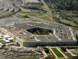 U.S. military invites vetted experts to 'Hack the Pentagon'